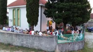 Zajednički iftar 2016