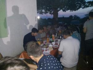 Zajednicki iftar 2017